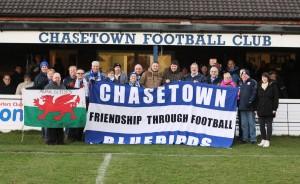Chasetown 2012